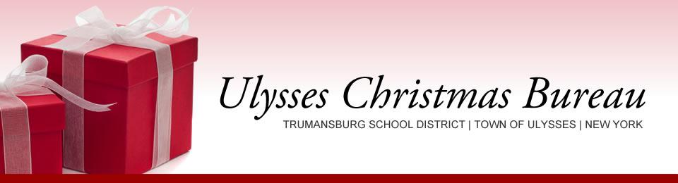 Ulysses Christmas Bureau