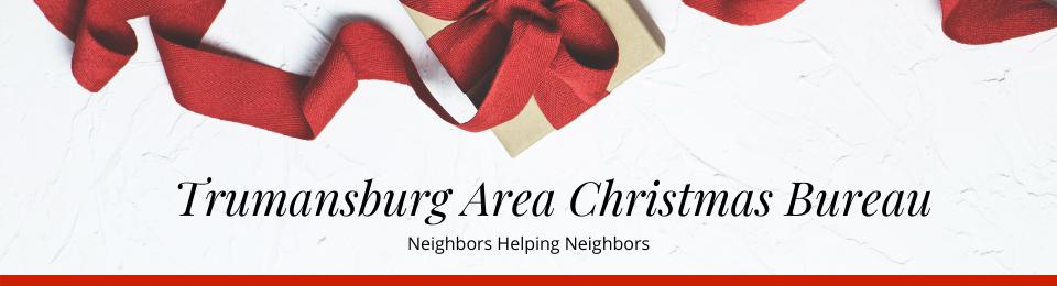Trumansburg Area Christmas Bureau